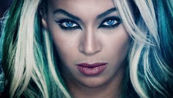 Tapeta:  Beyoncé