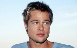 Tapeta: Brad Pitt