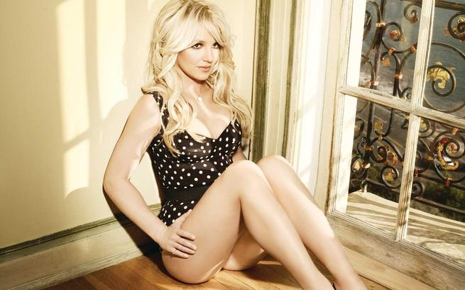 Tapeta: Britney Spears