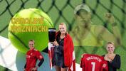 Wallpaper: Caroline Wozniacki