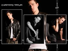 Tapeta: Channing Tatum