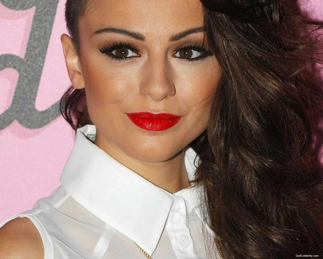 Tapeta: Cher Lloyd