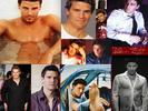 Wallpaper: David Boreanaz