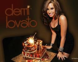 Tapeta: Demi Lovato