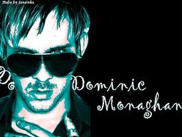 Tapeta: Dominic Monaghan