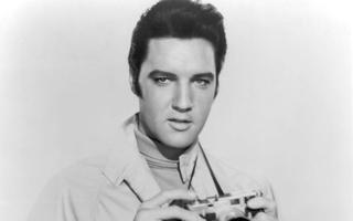 Tapeta: Elvis Presley