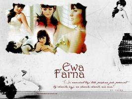 Tapeta: Ewa Farna