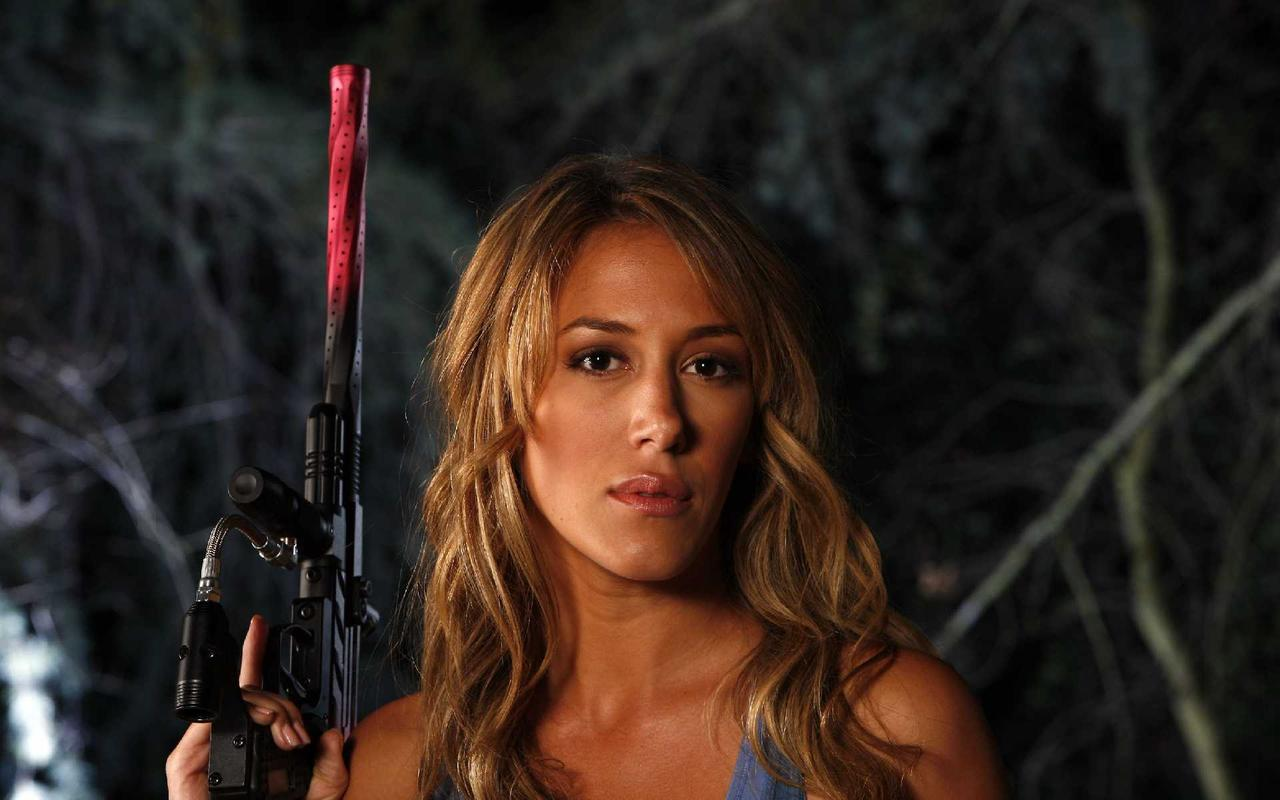 Haylie Duff - Images Actress