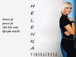 Tapeta: Helena Vondráčková