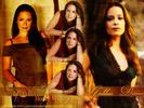 Wallpaper: Holly Marie Combs