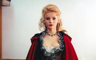 Tapeta: Iveta Bartošová