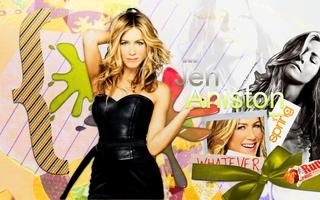 Tapeta: Jennifer Aniston