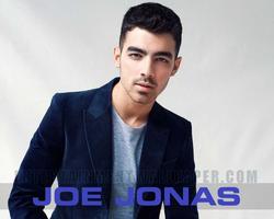 Tapeta: Joe Jonas