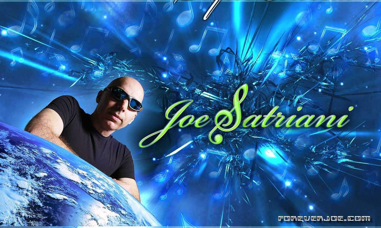 Joe Satriani - Photos