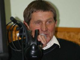 Tapeta: Josef Váňa