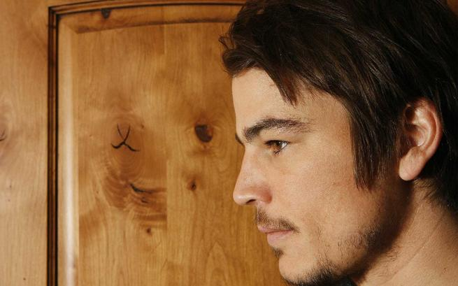 Tapeta: Josh Hartnett