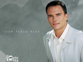 Tapeta: Juan Pablo Raba