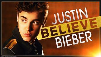 Tapeta: Justin Bieber