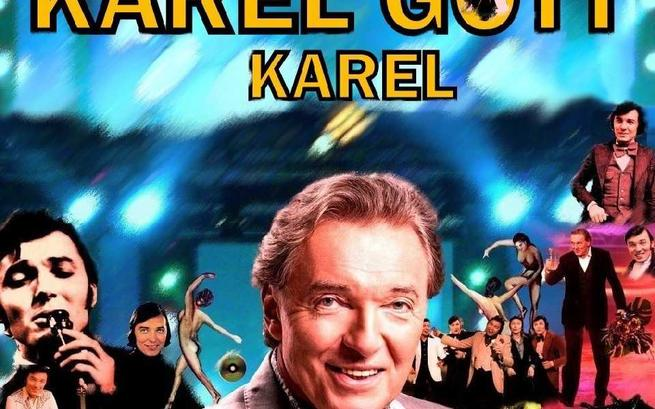 Tapeta: Karel Gott