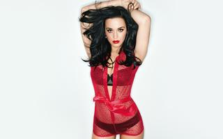 Tapeta: Katy Perry