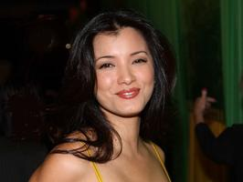 Tapeta: Kelly Hu