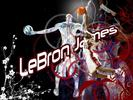 Wallpaper: LeBron James