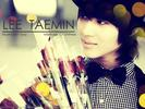 Wallpaper: Lee Taemin