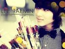 Wallpaper: Lee Taemin