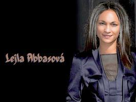 Tapeta: Lejla Abbasová