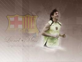 Tapeta: Lionel Messi