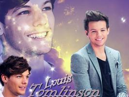 Tapeta: Louis Tomlinson