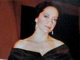 Tapeta: Lucie Bílá