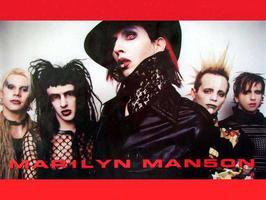 Tapeta: Marilyn Manson