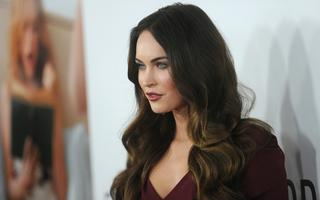 Tapeta: Megan Fox