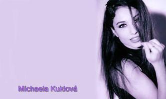 Tapeta: Michaela Kuklová