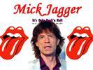 Wallpaper: Mick Jagger