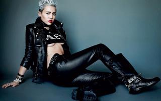 Tapeta: Miley Cyrus