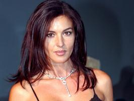 Tapeta: Monica Bellucci