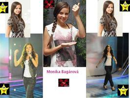 Tapeta: Monika Bagárová