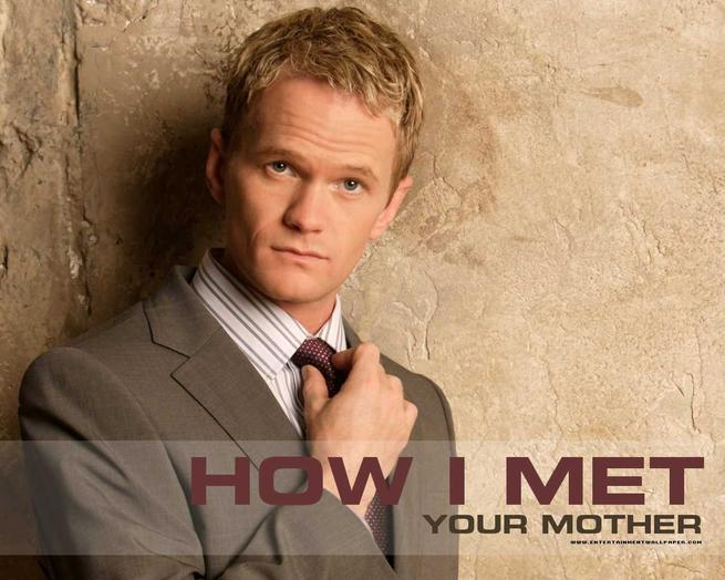 Tapeta: Neil Patrick Harris