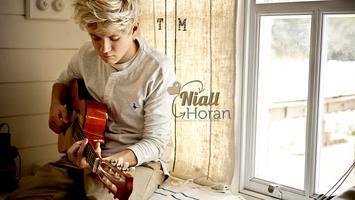 Tapeta: Niall Horan