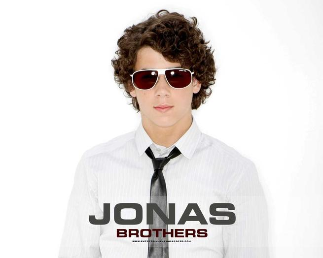 Tapeta: Nick Jonas