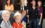 Wallpaper: Nicky Byrne