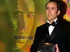 Tapeta: Nicolas Cage