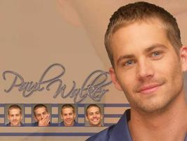Tapeta: Paul Walker