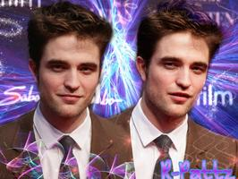 Tapeta: Robert Pattinson