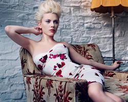 Tapeta: Scarlett Johansson