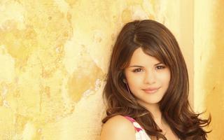 Tapeta: Selena Gomez