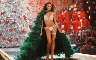 Tapeta: Selita Ebanks