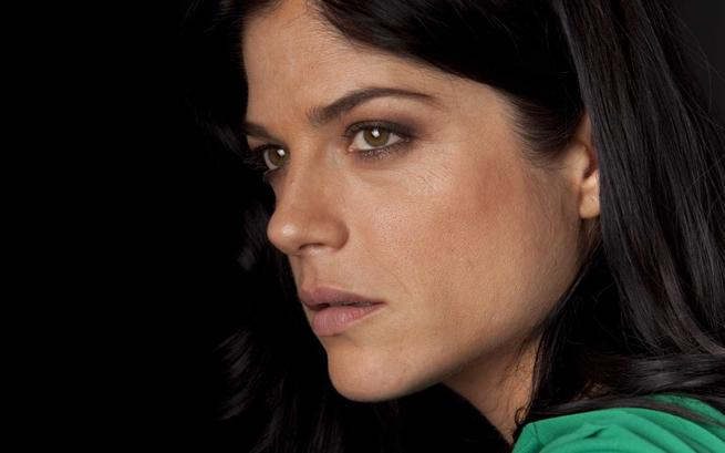 Tapeta: Selma Blair